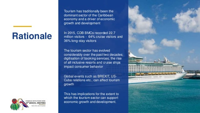 Tourism industry reform strategies for enhanced economic impact 2 rationale tourism has traditionally been the dominant sector of the caribbean economy sciox Images