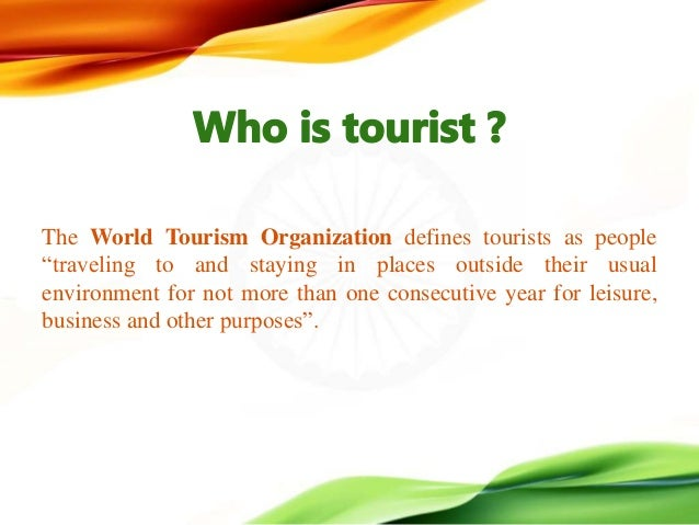 tourism in india (ppt), Powerpoint templates