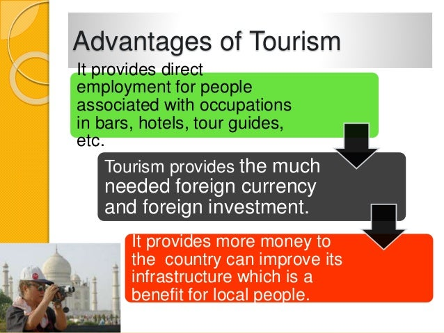 development of tourism cause pollution The protection, management and development of the marine  also provide an immense potential for tourism development  development of industrial pollution.
