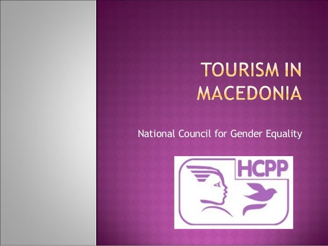 National Council for Gender Equality