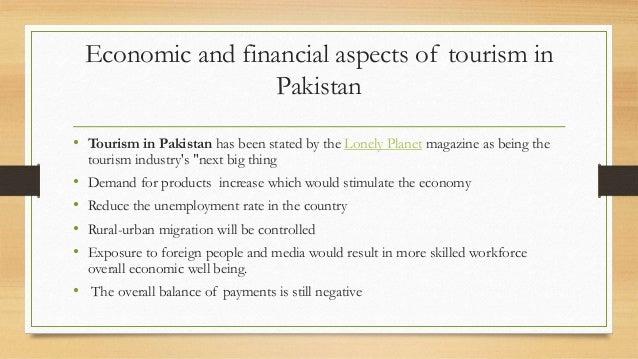 scope of tourism in pakistan essay Tourism In Pakistan Essay