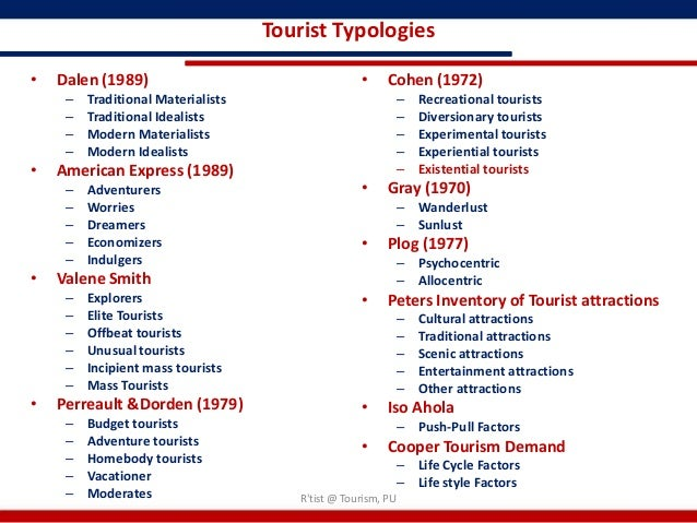 sunlust tourism