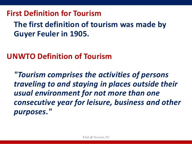 introduction of tourism tourism is the Other than tourism, cities nowadays have few options for economic development (fainstein & gladstone, 1999, as cited in ioannides, 2003) tourism is seen as an attractive sector for policy makers mainly due to its wealth and job creating potential.