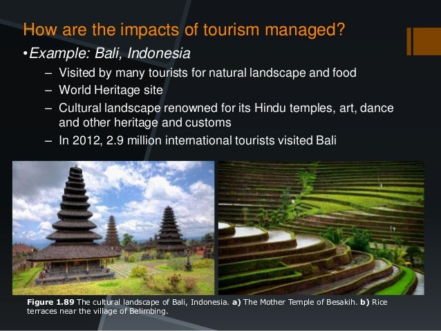 Tourism kq3 ppt
