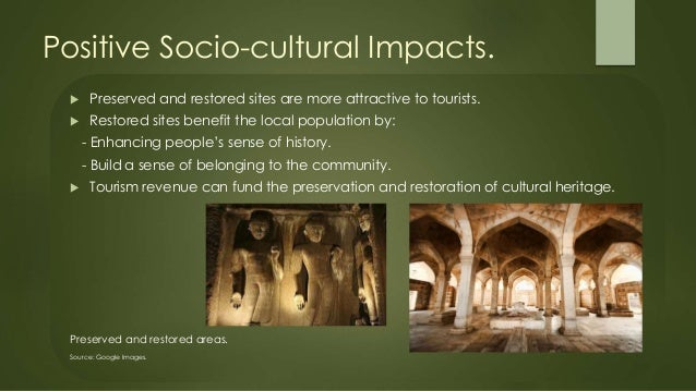 the positive and negative impacts of cultural commodification I agree that media and communication technology have a positive and a negative influence on cultural diversity and individual identity but the positive out weighs the negative impact.
