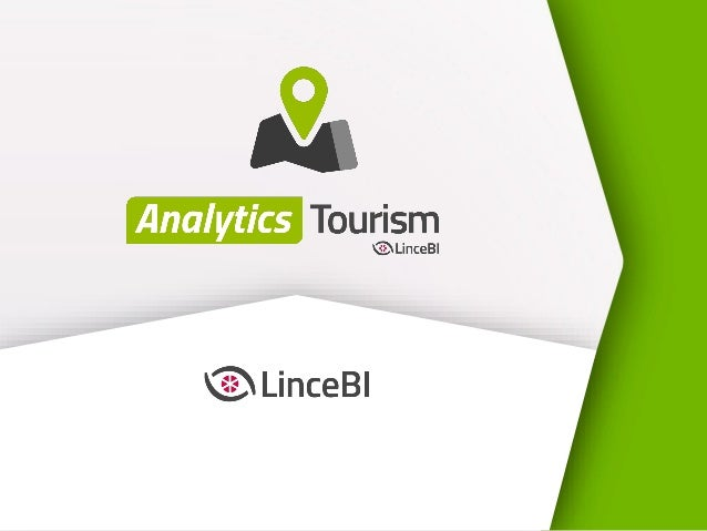 Identify patterns of behavior and consumption trends of tourists in order to design a service tailored to their specific n...