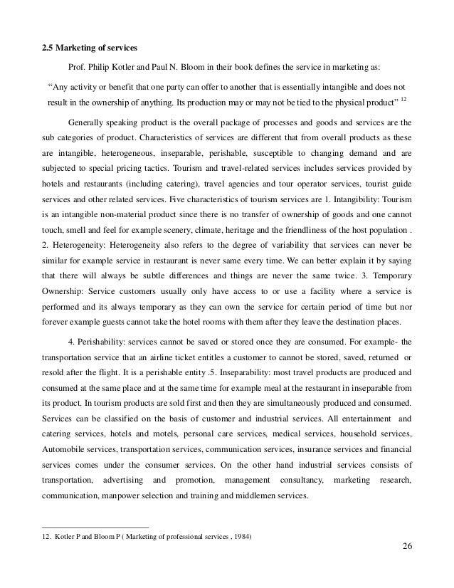 Kotler Ch. 1 Jetblue Company Case 14th Edition