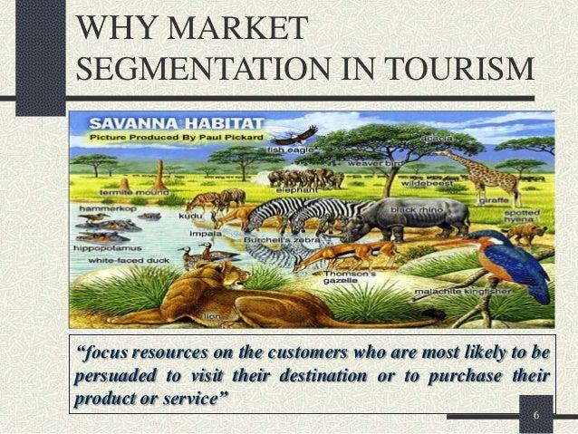 tourism motivation and behavioral segmentation tourism essay Sport tourist behavior: a market segmentation  in summary, thank you for  being the  exploratory factor analysis – sport tourism motivation.