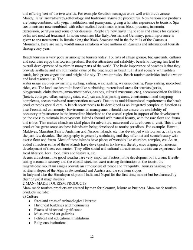 Synthesis Essay Essay On Tourism Wolf Group Classification Essay Thesis Statement also Graduating From High School Essay Tourism Essay Example How To Start A Synthesis Essay