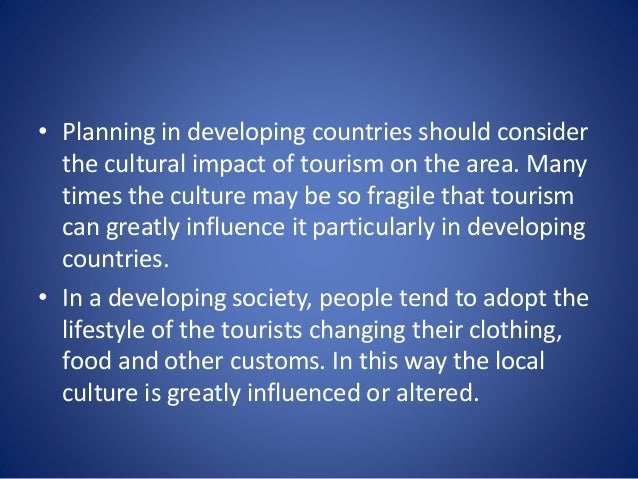 tourism planning and development a recommended Tourism planning and development (introduction) 1 tourism 2 the travel for recreational, leisure,family or business purposes, usually of a limited duration.