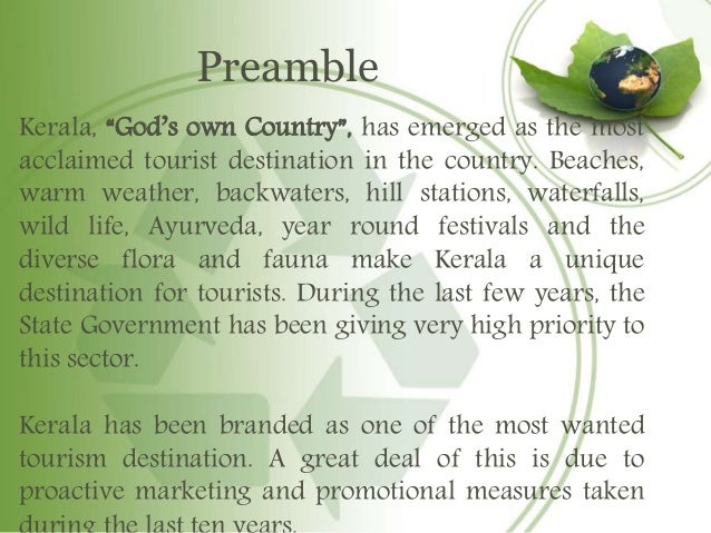 the development of tourism in kerala This is the official website of kerala tourism, government of kerala, india in youtube, which is the home page of wwwkeralatourismorg wwwkeralatourismor.