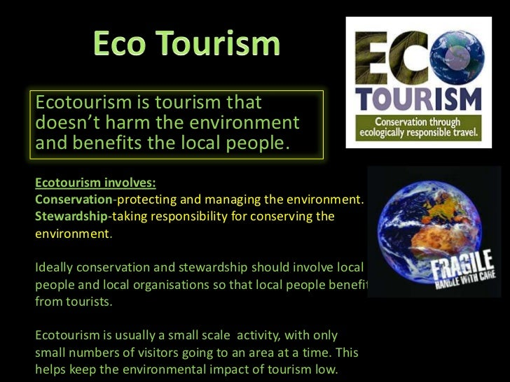 "sustainable tourism 2 essay ""geotourism is a knowledge -based tourism,  the concept of geographical sustainable tourism with coining of the word geotourism,."