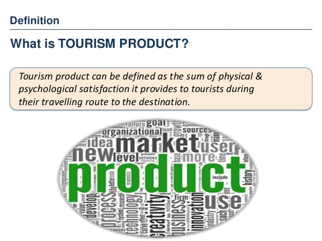 the tourism product components of the Their length of stay and thereby, spreading the economic benefits of tourism to  all parts of the country  potential products identified to facilitate diversification   medium and long-term tourism product development based on diversification  of.