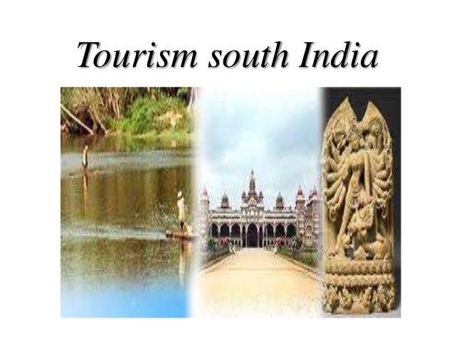 Tourism south India