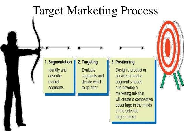 Tourism Target Marketing