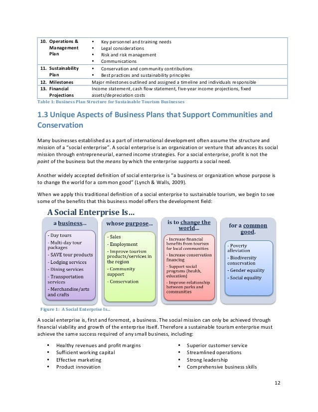 Examples of Business Sustainability