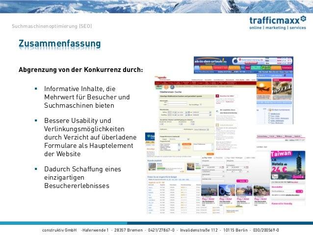 construktiv GmbH ·Haferwende 1 · 28357 Bremen · 0421/27867-0 · Invalidenstraße 112 · 10115 Berlin · 030/200569-0 Abgrenzun...