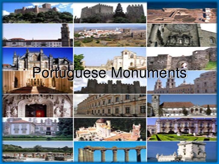 PortugueseMonuments<br />