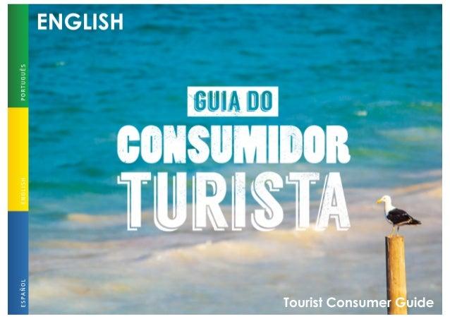 Tourist Consumer Guide