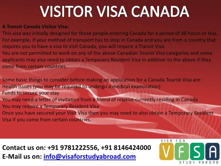 how to get visitor visa for australia