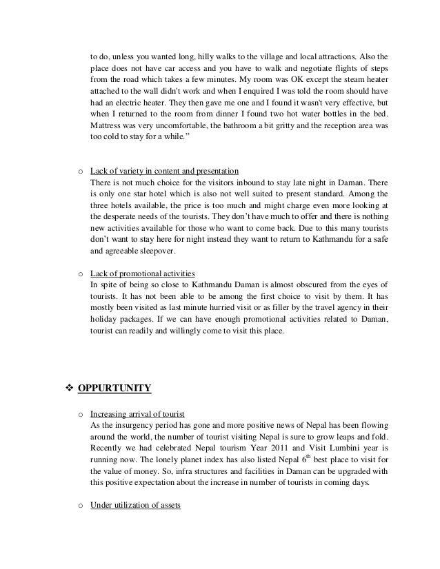 Type my tourism report argumentative editor services au