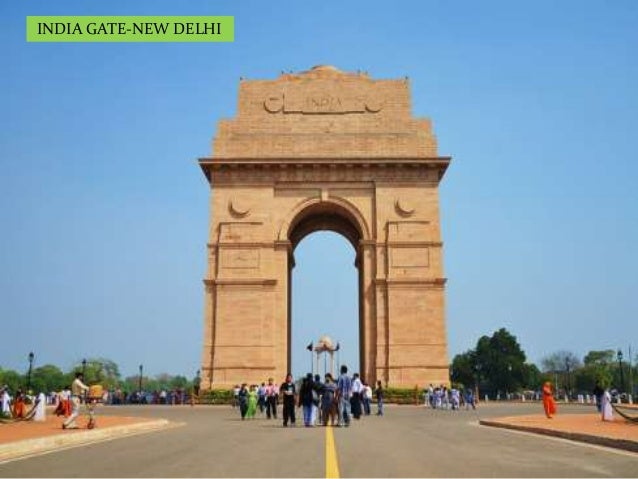 Tourist Places Of India