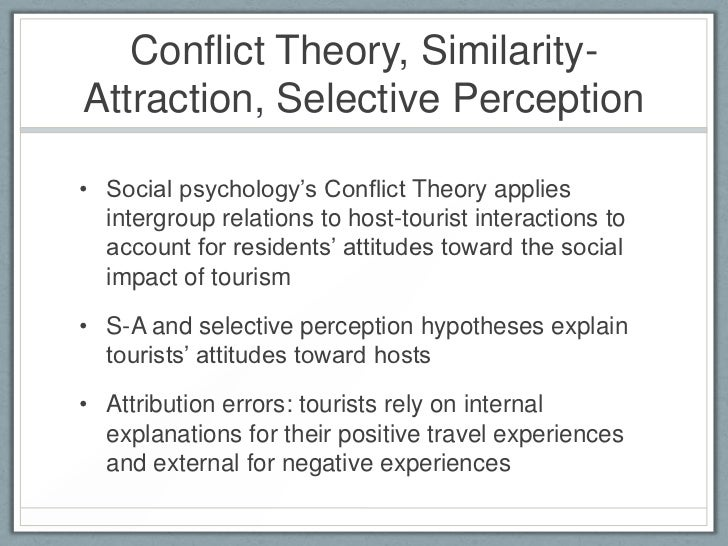conflict psychology and human relations 11 why study human relations  these techniques used psychology, sociology, and other human relations aspects to help researchers understand the organizational .