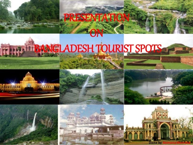 Presentation on Bangladesh Tourist spots
