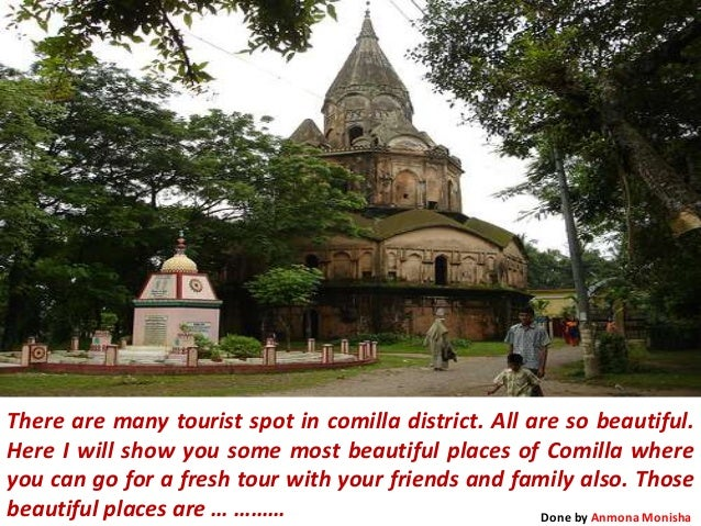potential tourism spots of bangladesh Potential for tourism development in bangladesh and resources rich tourism spots can be developed in has a huge potential to develop domestic tourism.