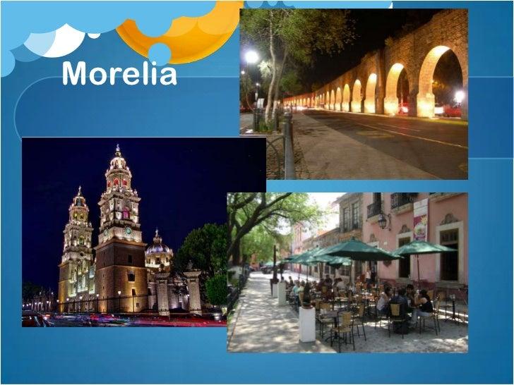 Morelia<br />