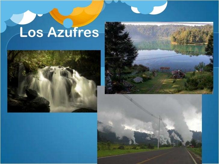Los Azufres<br />