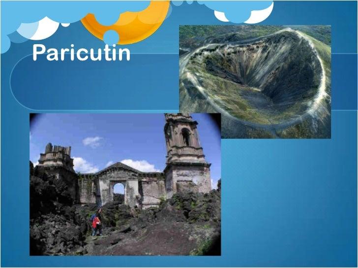 Paricutin<br />