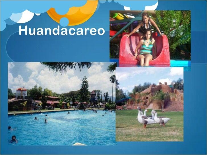 Huandacareo<br />
