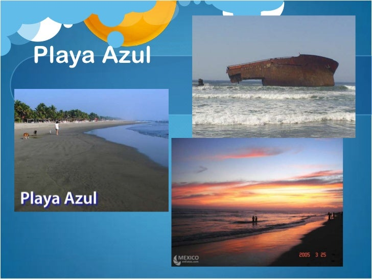Playa Azul<br />