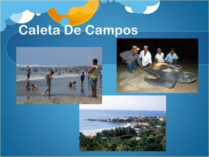 Caleta De Campos<br />