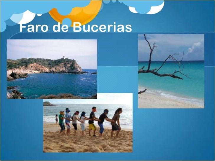 Faro de Bucerias<br />
