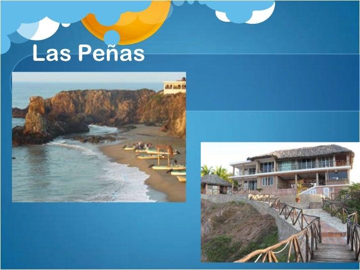Las Peñas<br />