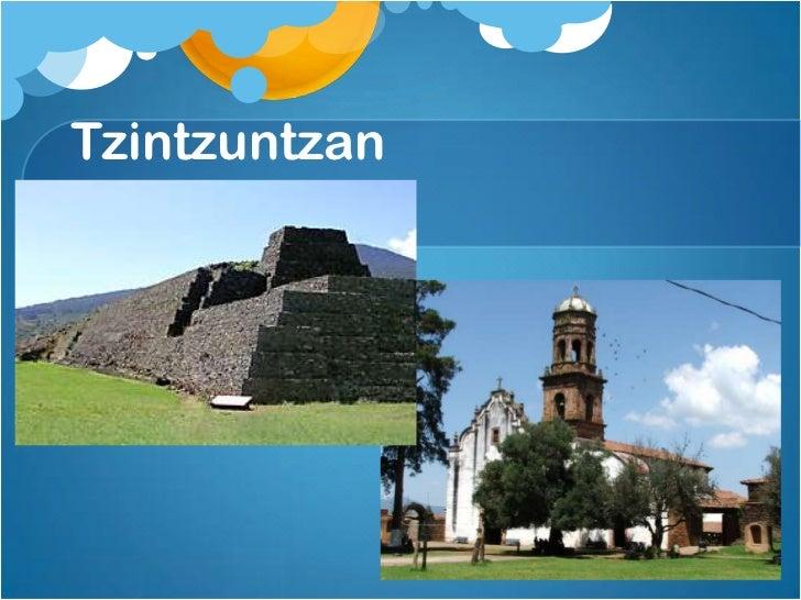 Tzintzuntzan<br />