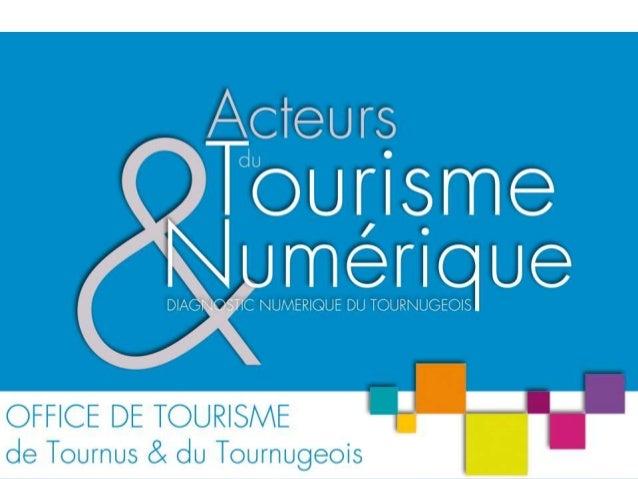 SA PAGE FACEBOOK Mardi 21 janvier 2014 OFFICE DE TOURISME DE TOURNUS ET DU TOURNUGEOIS