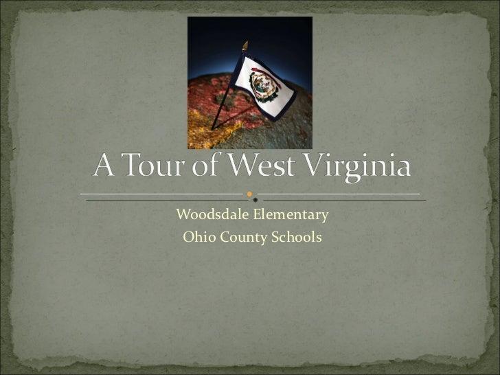 Woodsdale Elementary Ohio County Schools