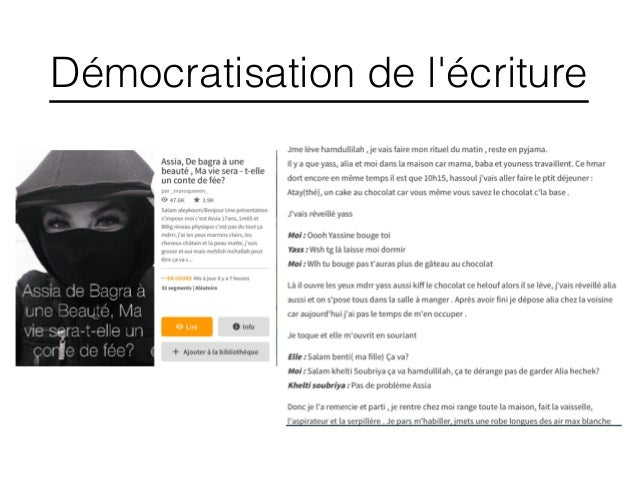 User generated content • «We provide the platform… you provide the inspiration» • Création de chaînes personnelles • Uploa...