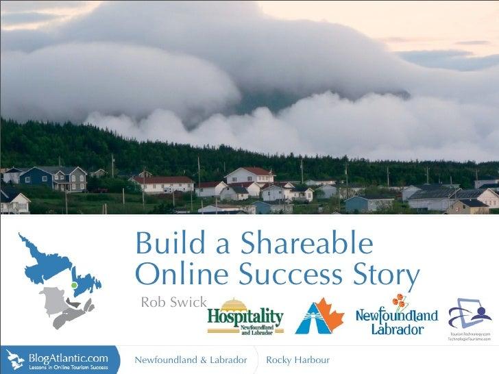 http://static.panoramio.com     Build a Shareable Online Success Story  Rob Swick   Newfoundland & Labrador   Rocky Harbour