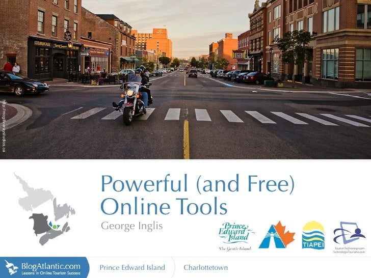 http://mcgillveraystudios.ca                                    Powerful (and Free)                                Online ...