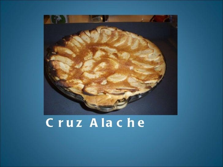 Tourte aux pommes. pablo Slide 2