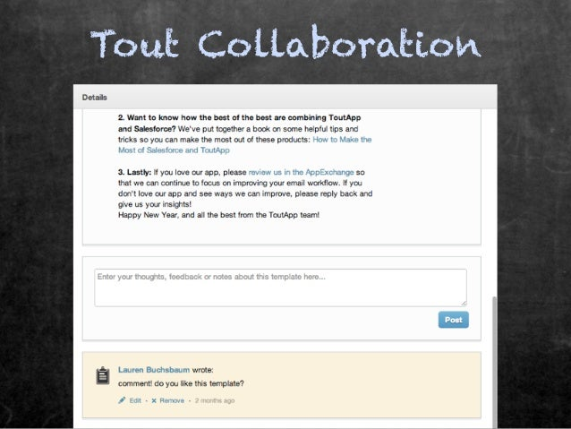Toutapp Will Solve Your Top Problems With Sales Emails