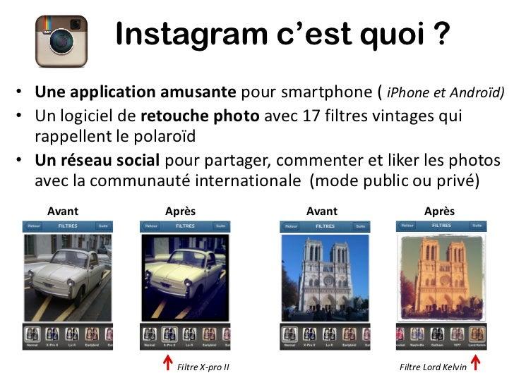 Tout Sur Instagram