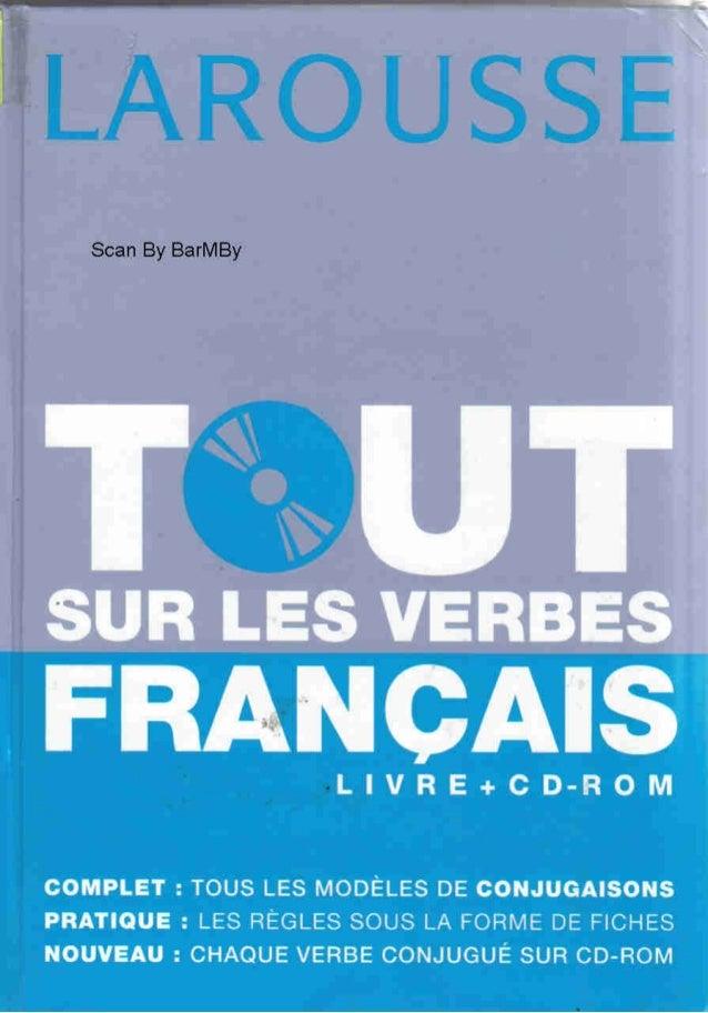 Tout sur les verbes français par :  [ www.lfaculte.com ]