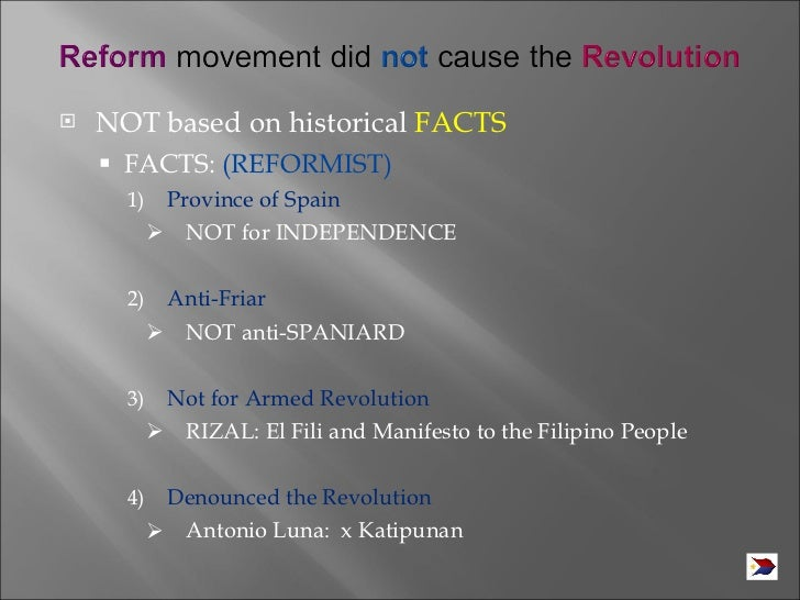 towards radical rizal Rizal as a separatist  means and the other group believes he was for radical means  feelings or emotions towards a wide range of people and his.