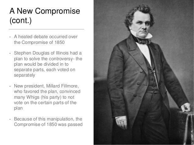 Lincoln douglas debate essay