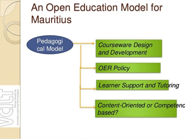 the mauritian education structure Master plan for education for the year 2000: the mauritian experience 21 the education system of mauritius has come under the influence of the british education system pre-primary education is provided by private schools and is fee-paying.